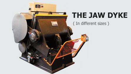 شرکت حرفه و فن | تولید کننده ماشین آلات چاپ و بسته بندی, ماشین ...sdfs